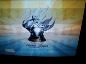 My DD thinks this is a pretty trophy