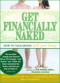 Get Financially Naked How to Talk Money with your Honey