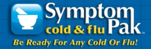symptom Pak cold and flu