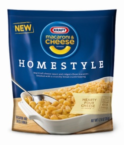 Homestyle Hearty Four Cheese