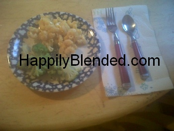 KRAFT Macaroni & Cheese Homestyle Dinner 3