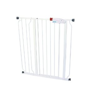 regalo easy step extra tall walk thru gate