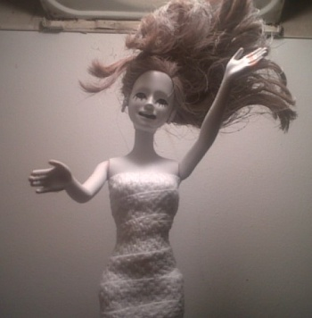 doll of the living dead