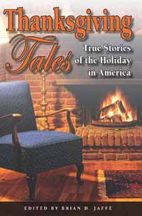 Thanksgiving Tales