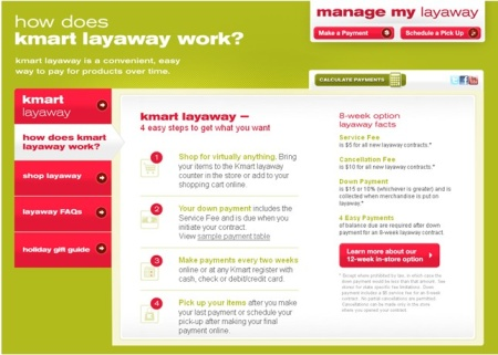 What Is Layaway?