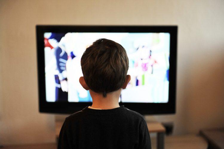 I Want More than TV Kids