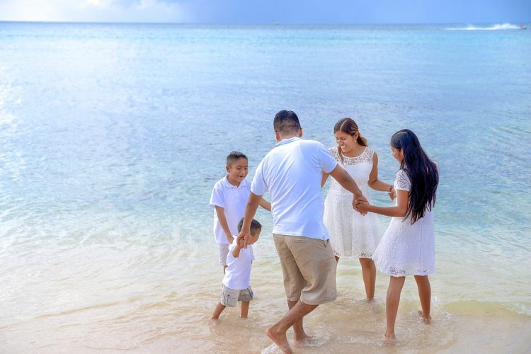 Planning Ahead for the Perfect Family Vacation