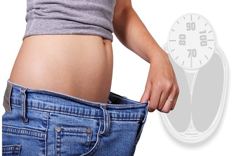 Accepting and Sharing Tips for Losing Weight