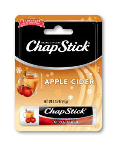 Apple Cider ChapStick