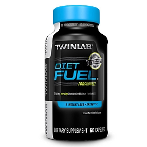 TwinLab Diet Fuel