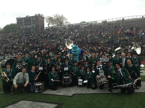 Dartmouth Band
