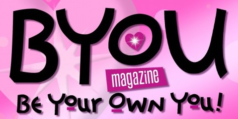 B You Magazine Girls Self Esteem