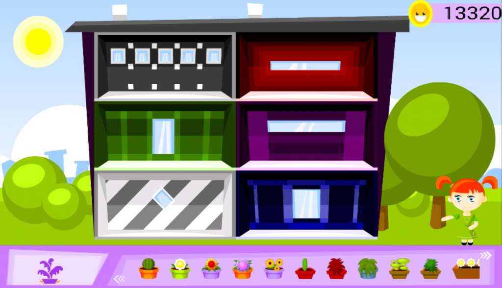 My dolls House Android App