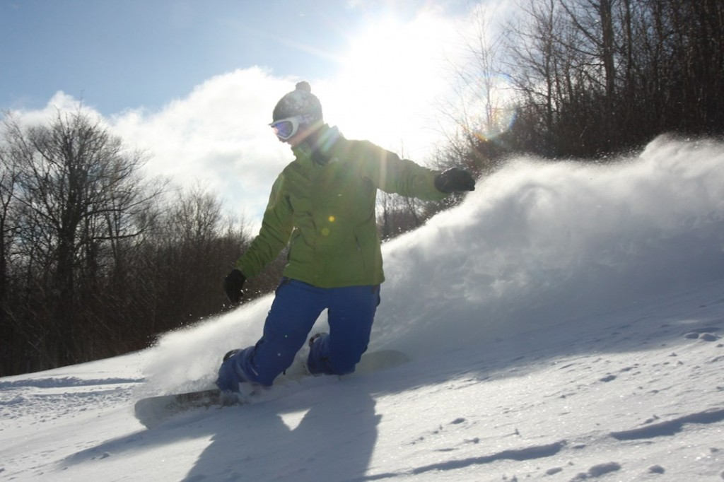 Win 4 Pack Family Tickets to Killington to Ski in Rutland County Vermont