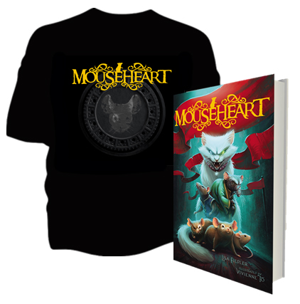 MouseheartShirtPrize