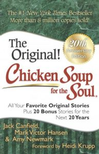 Chicken Soup for the Soul 20th Anniversary