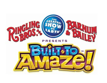 Ringling Bros and Barnum & Bailey Built to Amaze