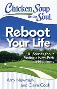 Chicken Soup for the Soul Rebot Your Life