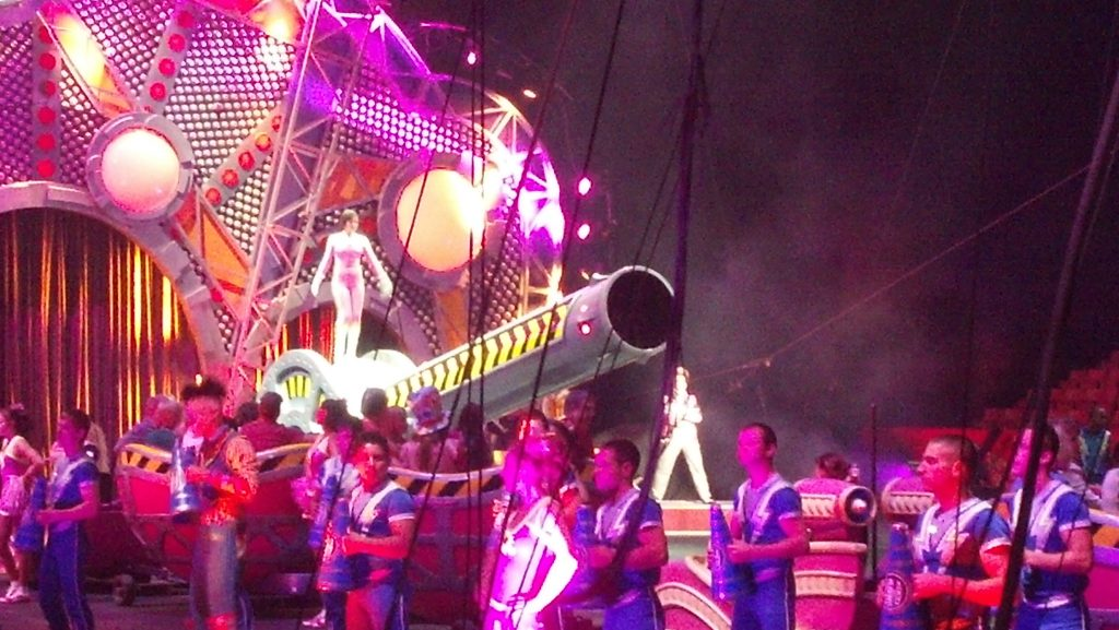 Ringling Bros and Barnum and Bailey Built to Amaze Show (4)