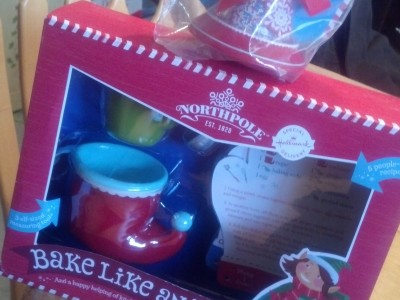 Christmas Gift Ideas at NorthPole and a Giveaway