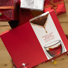 Mighty Leaf Tea Gives Cheers to the Holiday Season – Giveaway