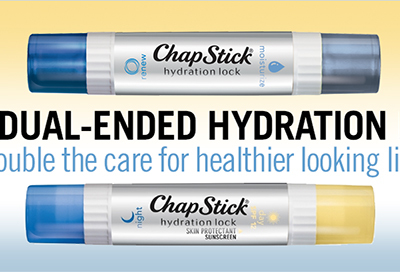ChapStick® Hydration Lock Lip Care