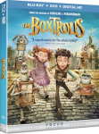 The Boxtrolls Activities and Recipes