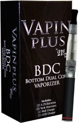 Electronic Cigarettes Becoming More Popular