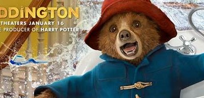 Paddington Movie Trailer #PaddingtonMovie