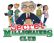 Warren Buffett's Secret Millionaires Club DVD Giveaway