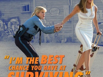 Hot Pursuit Tote Bag and $25 Visa GC Giveaway #HotPursuit @hotpursuitmovie #ad