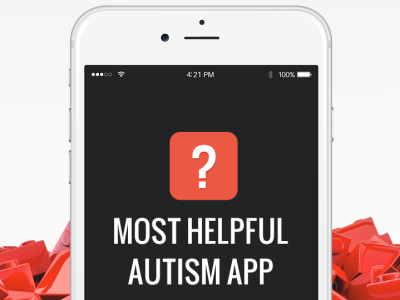 ComboApp's Autism Awareness App Competition #autism #apps