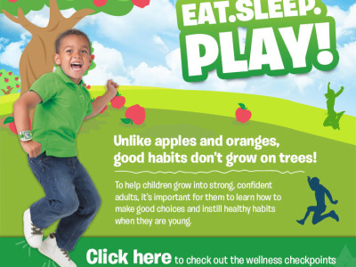 P&G LeapFrog LeapBand Back to School at Demoula's Market Basket Giveaway #ad