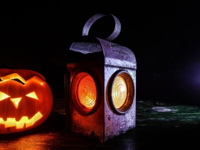 Halloween Safety Tips for Parents #trickortreat #halloween