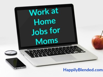 Work at Home Jobs For Moms – Site Moderator/Community Manager #wahm
