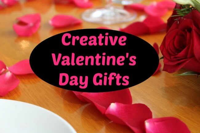 Creative valentine 39 s day gifts for Valentines day creative gifts