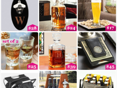 Best Selling Groomsmen Gifts for your Spring Wedding