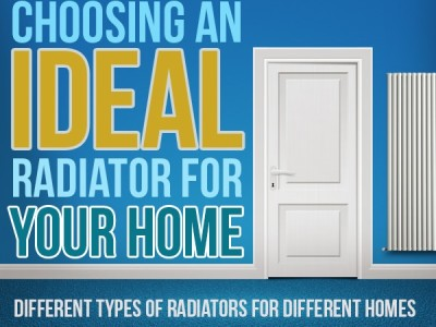 How To Look For The Ideal Cost Friendly And Effective Radiator