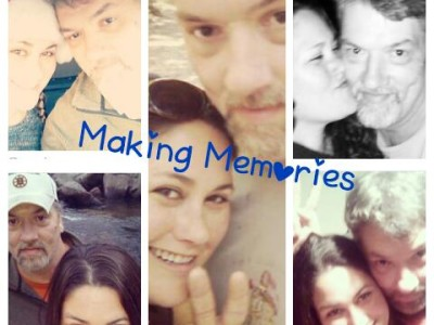 Story Telling Time: Making Memories & Building a Relationship