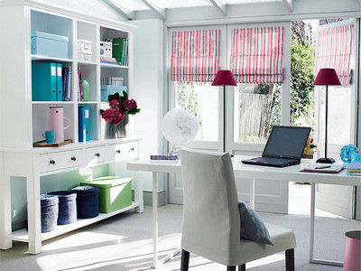 Creating The Perfect Home Office For You
