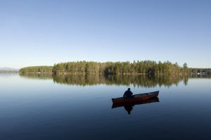Start Your Staycation With an Awesome Fishing Trip