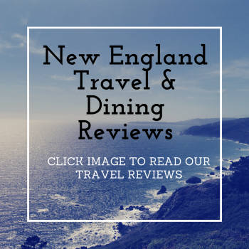 Happily Blended New England Travel & Dining Reviews
