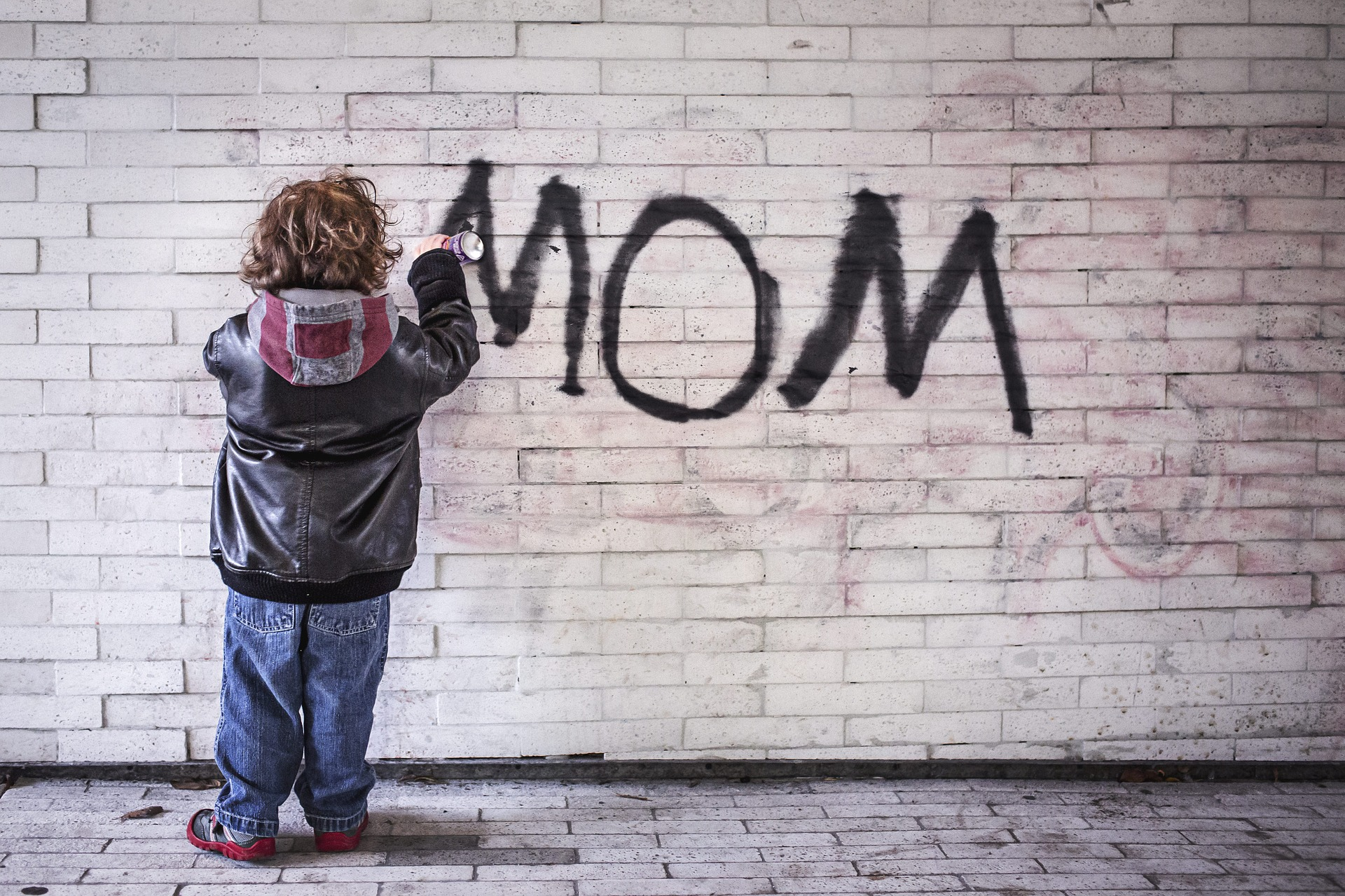 Moms Are Do-Ers and Schedulers