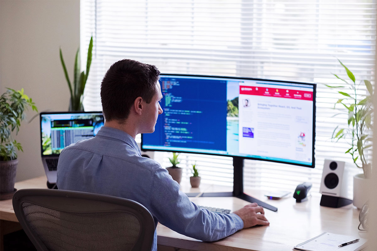 Home Office Setup Guide: The Best Fuel to Gear Working at Home