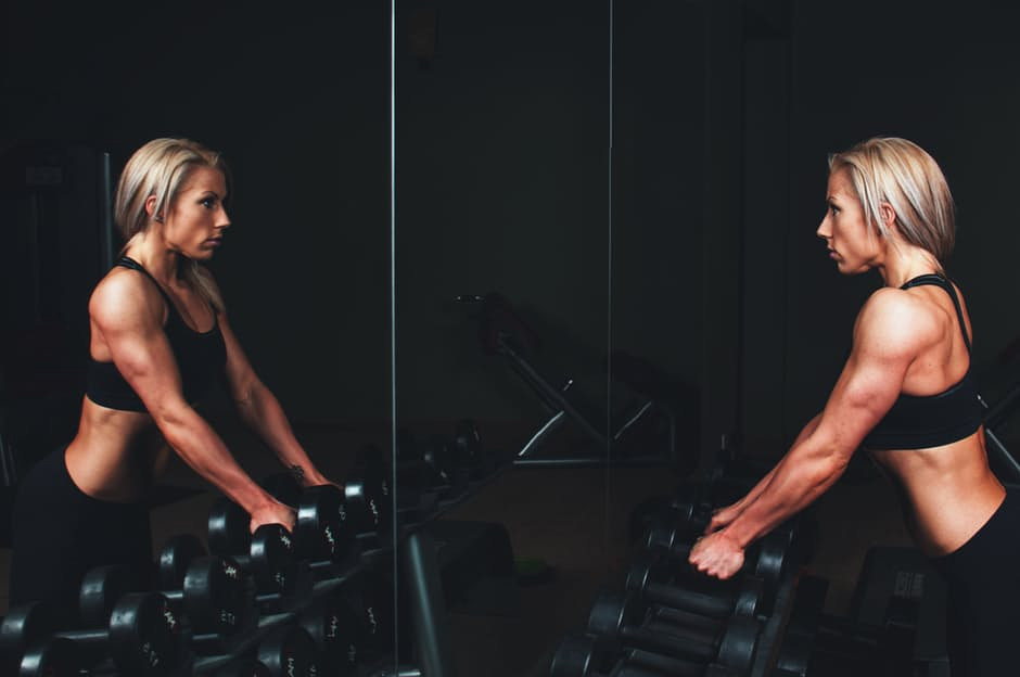 The Ultimate Full Body Workout: The Surprisingly Big Benefits of Indoor Rowing