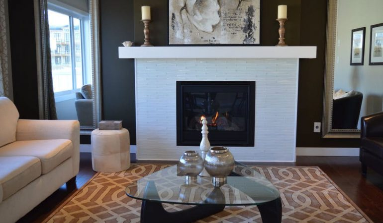 Four Simple Decorating Tips to Refresh the Décor of Your Living Room