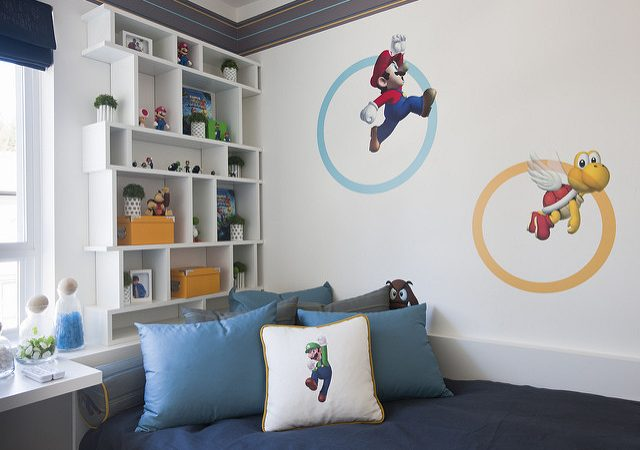 4 Simple Ways Parents Can Make an Apartment Feel More Like a Home for Their Kids