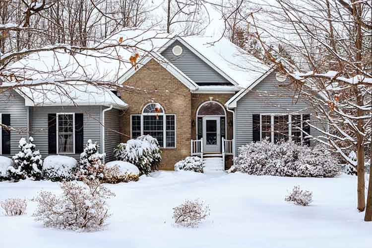 5 Ways To Protect Your Home Against Winter Weather