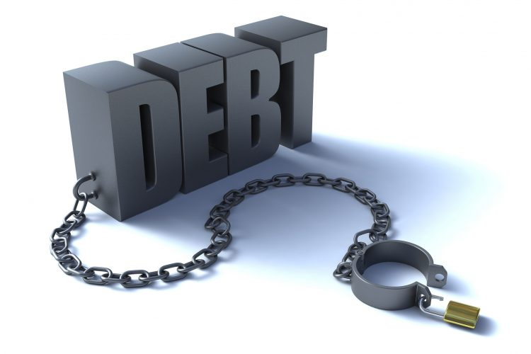 How to Chase Down Your Own Debt