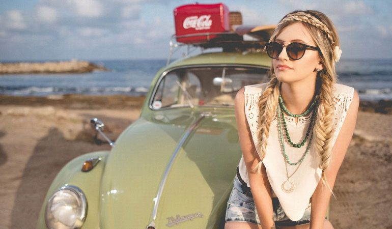 4 Ways to Travel With Peace of Mind